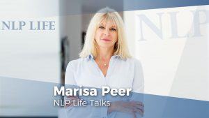 Talk By Marisa Peer, NLP Life Talks