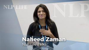 Naheed Zaman's NLP Life Talk