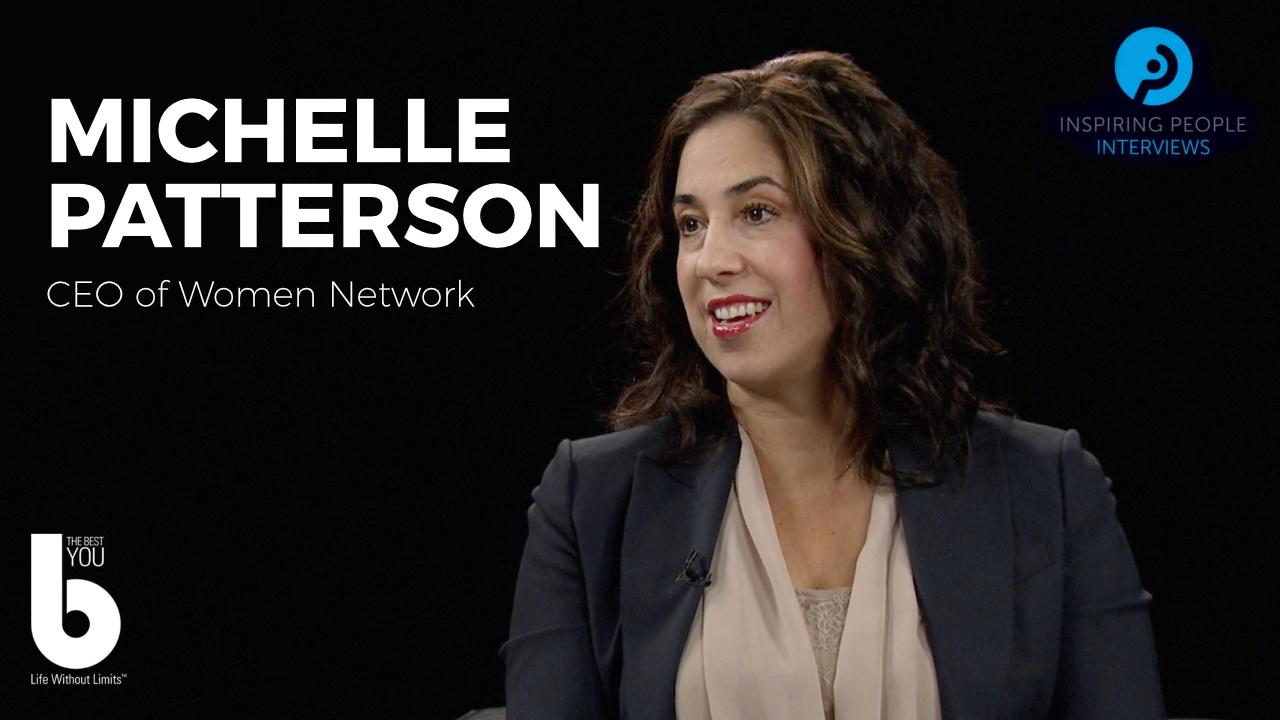 Michelle Patterson