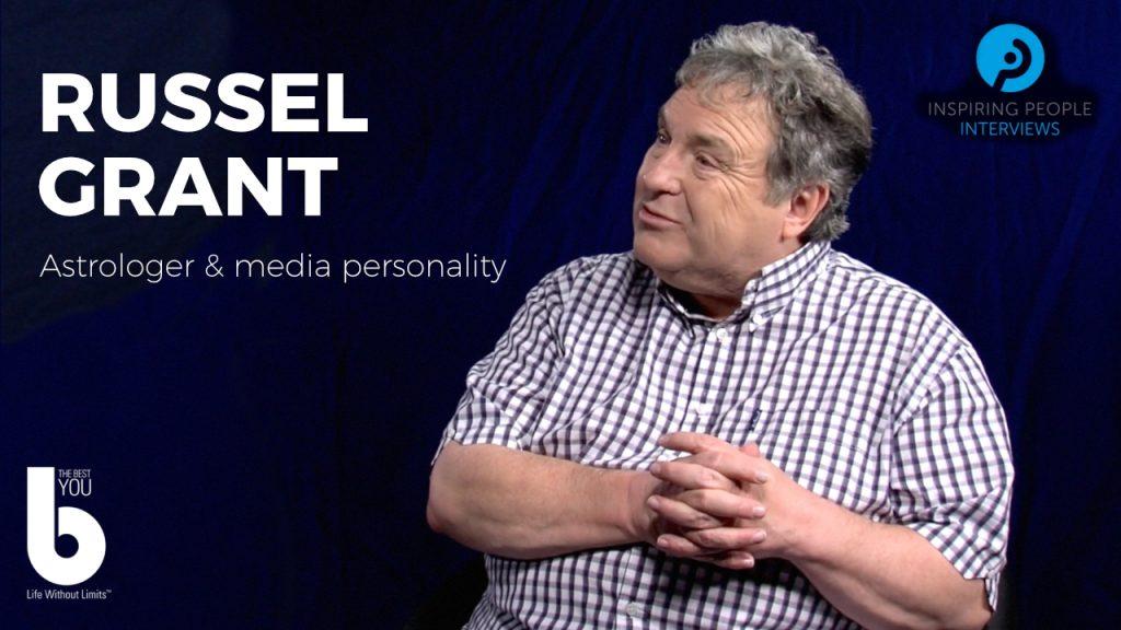 Russel Grant