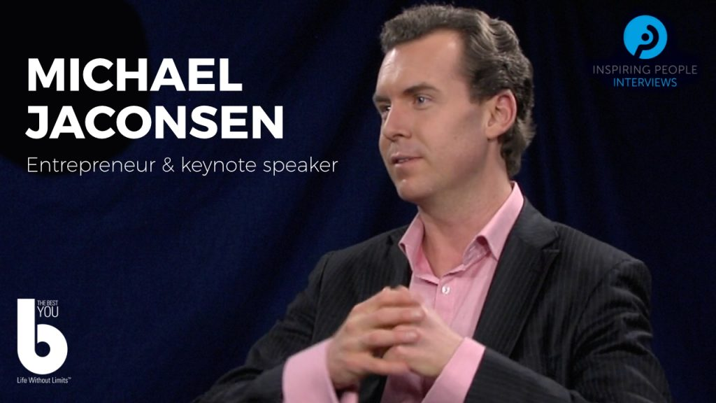 Michael Jaconsen