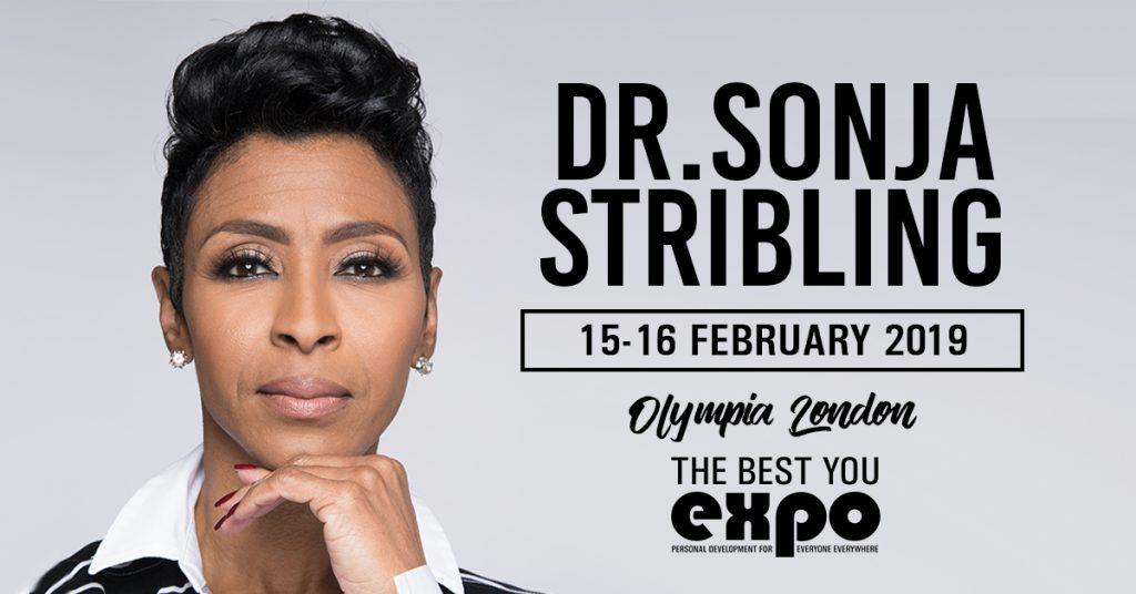Dr.Sonja Stribling