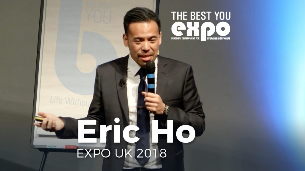 Eric Ho UK 2018 Main