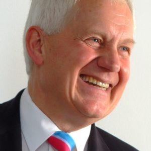 Roger Harrup