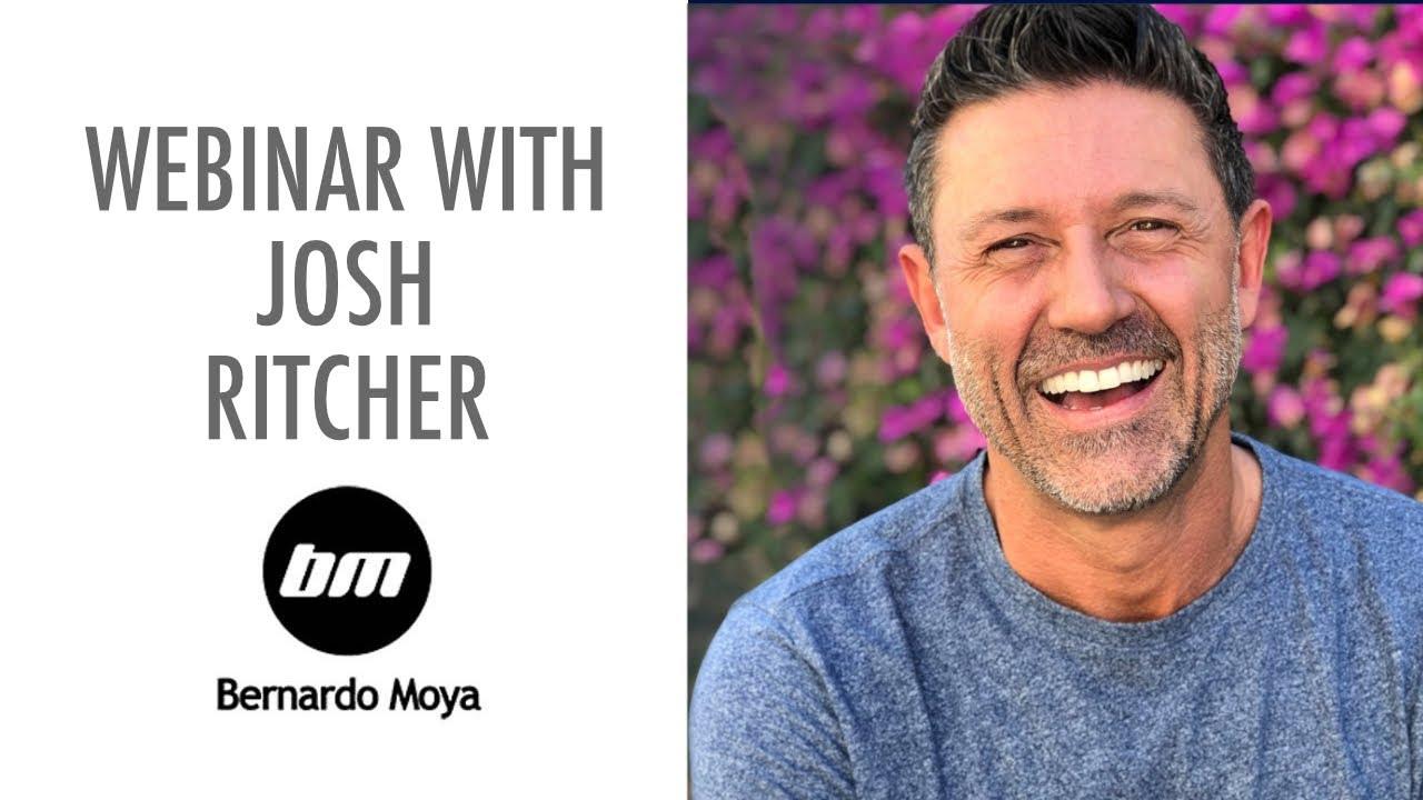 Josh Ritcher