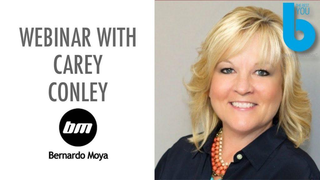 Carey Conley