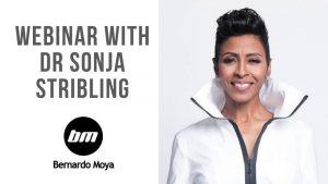 Dr Sonja Stribling - Webinar