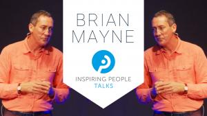 Brian Mayne