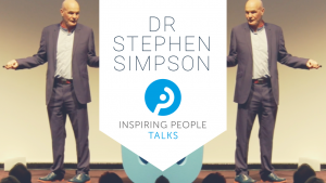 Dr Stephen Simpson