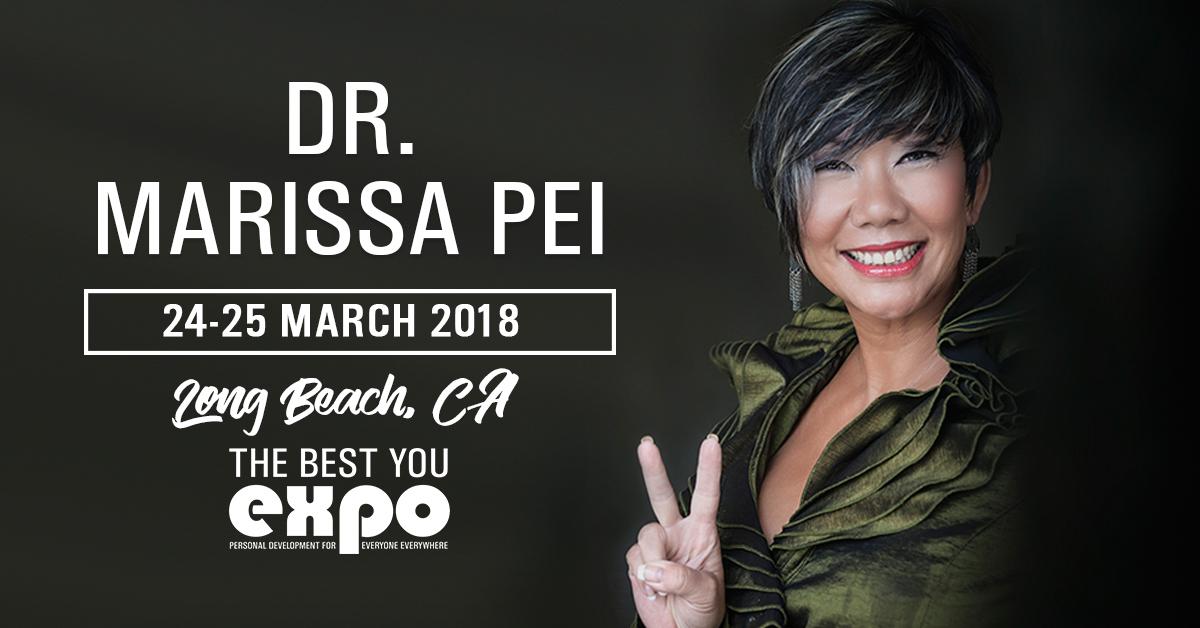 Dr. Marissa Pei