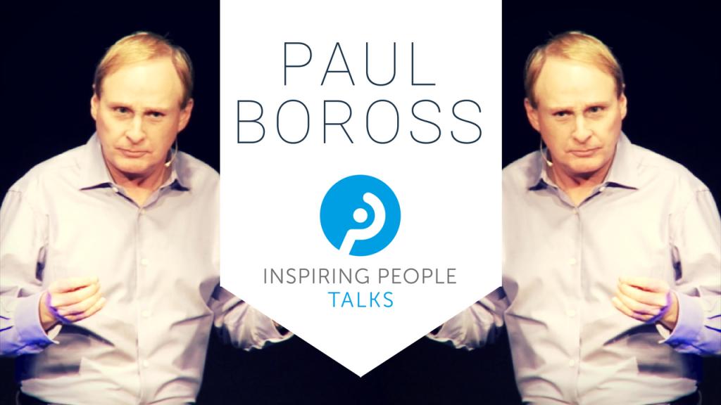 Paul Boross
