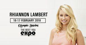 Rhiannon Lambert