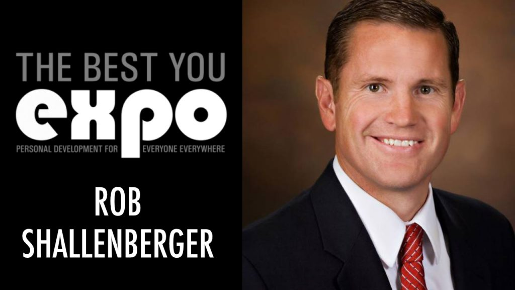 Rob Shallenberger
