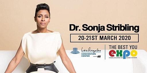 Dr Sonia Stribling