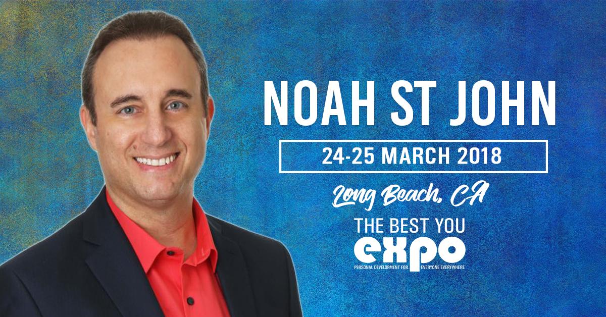 Noah St John
