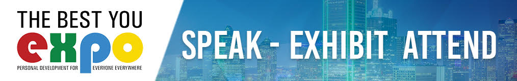 Speak - Exhibit - Attend