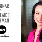 Adelaide Freeman webinar