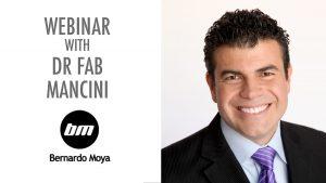 Dr Fab Mancini webinar