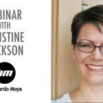 Christine Erickson webinar