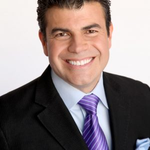Dr Fab Mancini