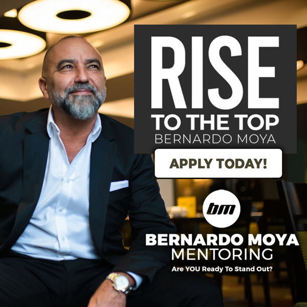 Rise To The Top 12 Month Coaching Programme