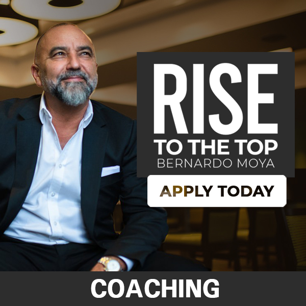 Rise To The Top Online Course