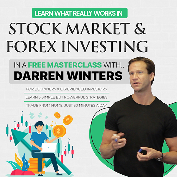 Learn how to trade